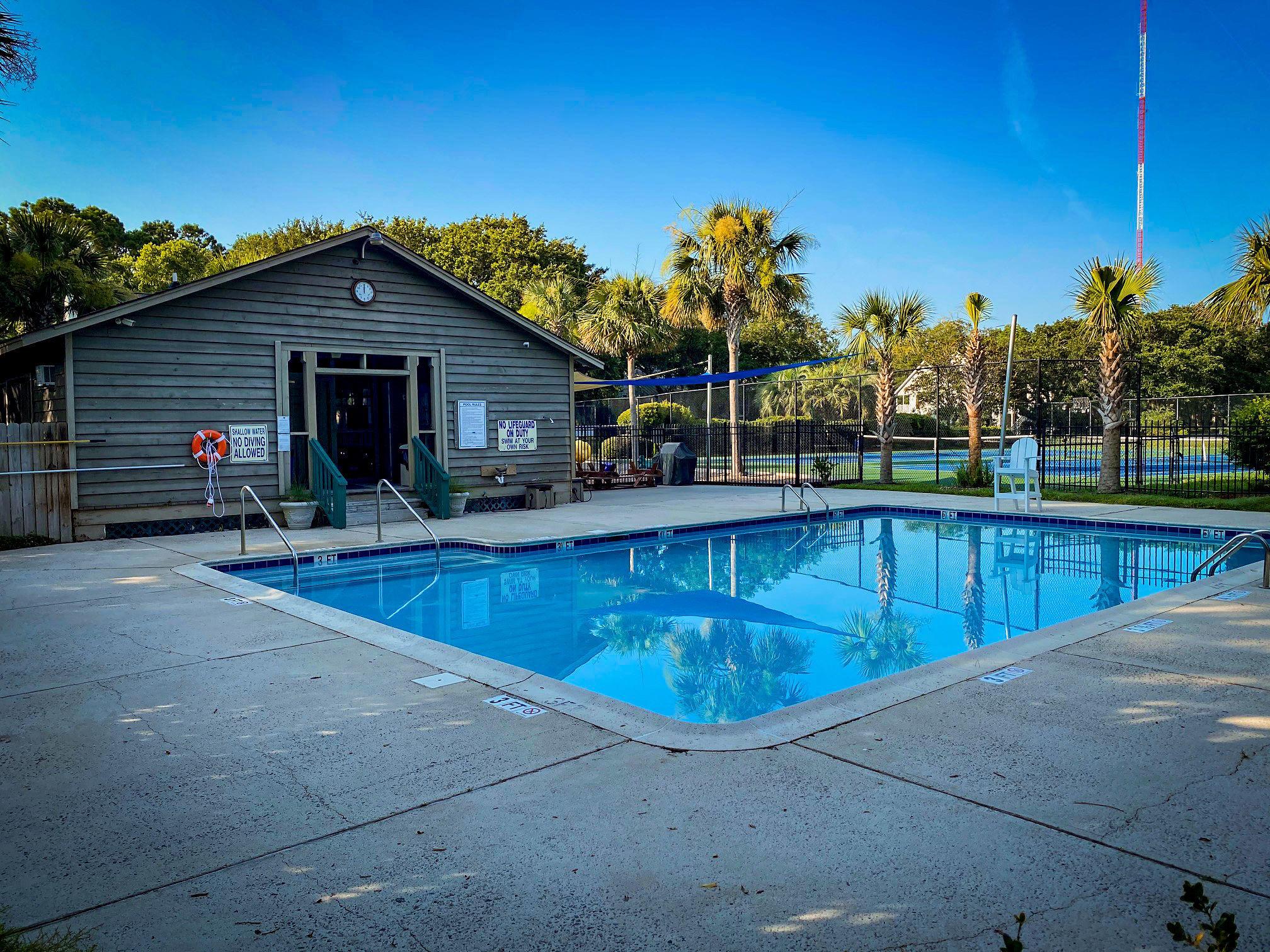Oakhaven Plantation Homes For Sale - 1480 Pine Island View, Mount Pleasant, SC - 53