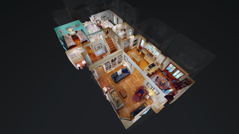 Oakhaven Plantation Homes For Sale - 1480 Pine Island View, Mount Pleasant, SC - 31