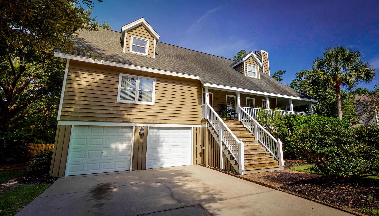 Oakhaven Plantation Homes For Sale - 1480 Pine Island View, Mount Pleasant, SC - 4