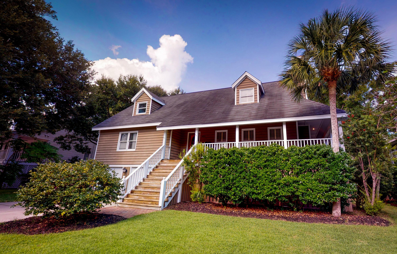 Oakhaven Plantation Homes For Sale - 1480 Pine Island View, Mount Pleasant, SC - 2