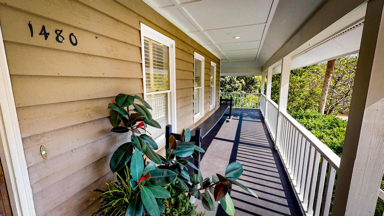 Oakhaven Plantation Homes For Sale - 1480 Pine Island View, Mount Pleasant, SC - 1