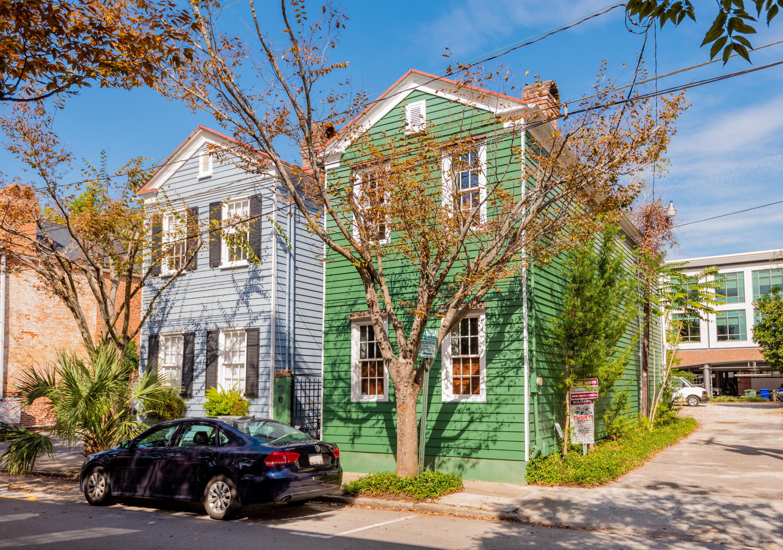 Charleston Address - MLS Number: 20028579