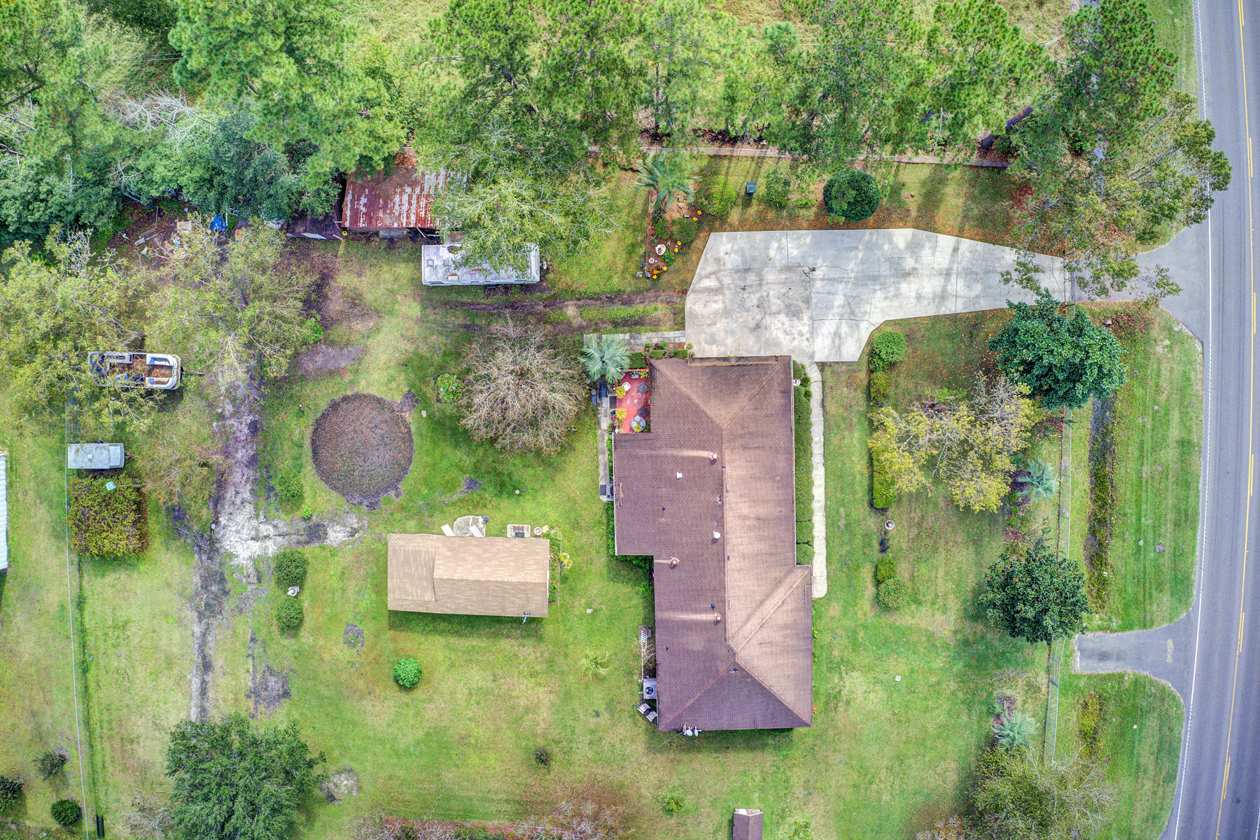 Forest Acres Homes For Sale - 1544 State, Summerville, SC - 2