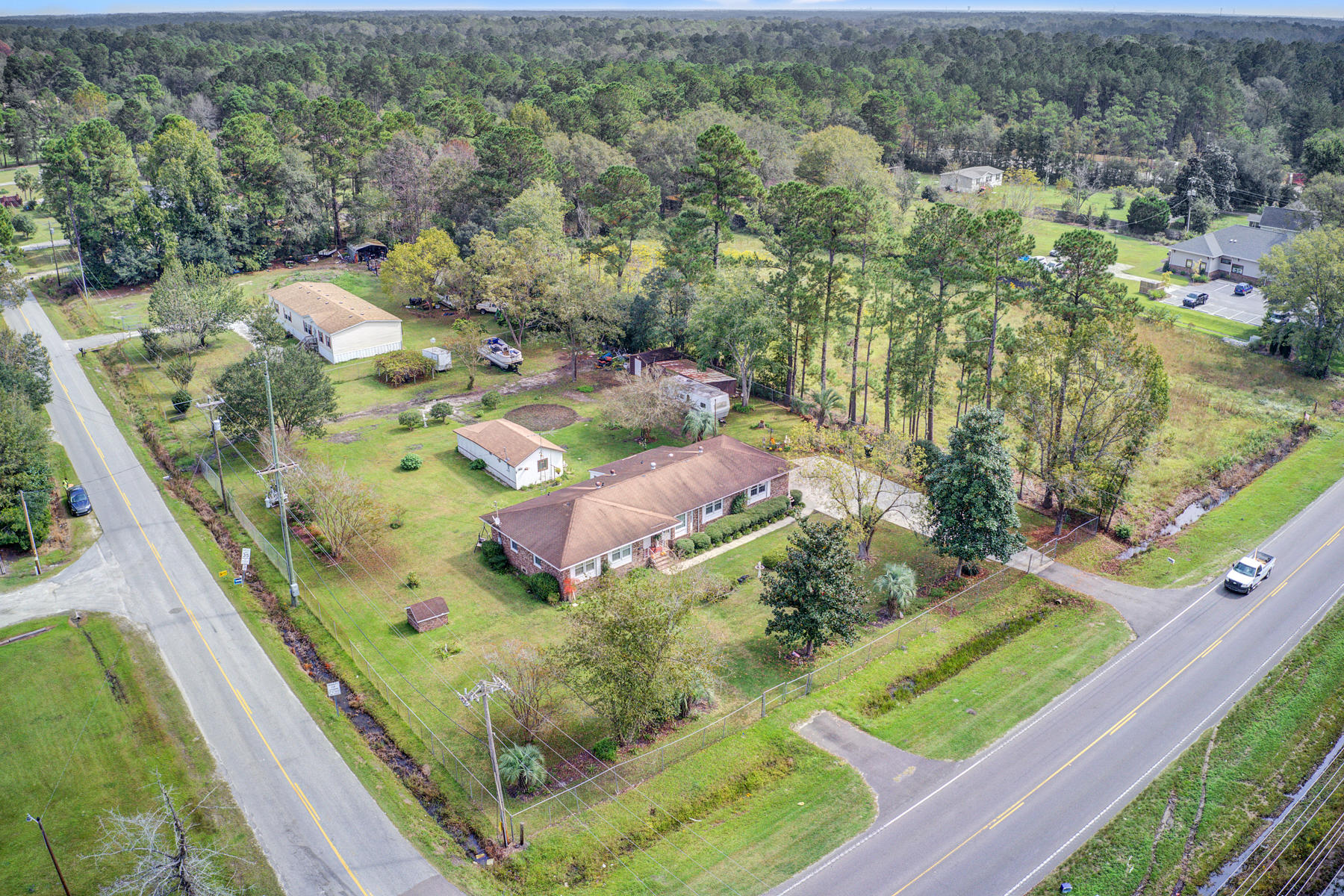 Forest Acres Homes For Sale - 1544 State, Summerville, SC - 0