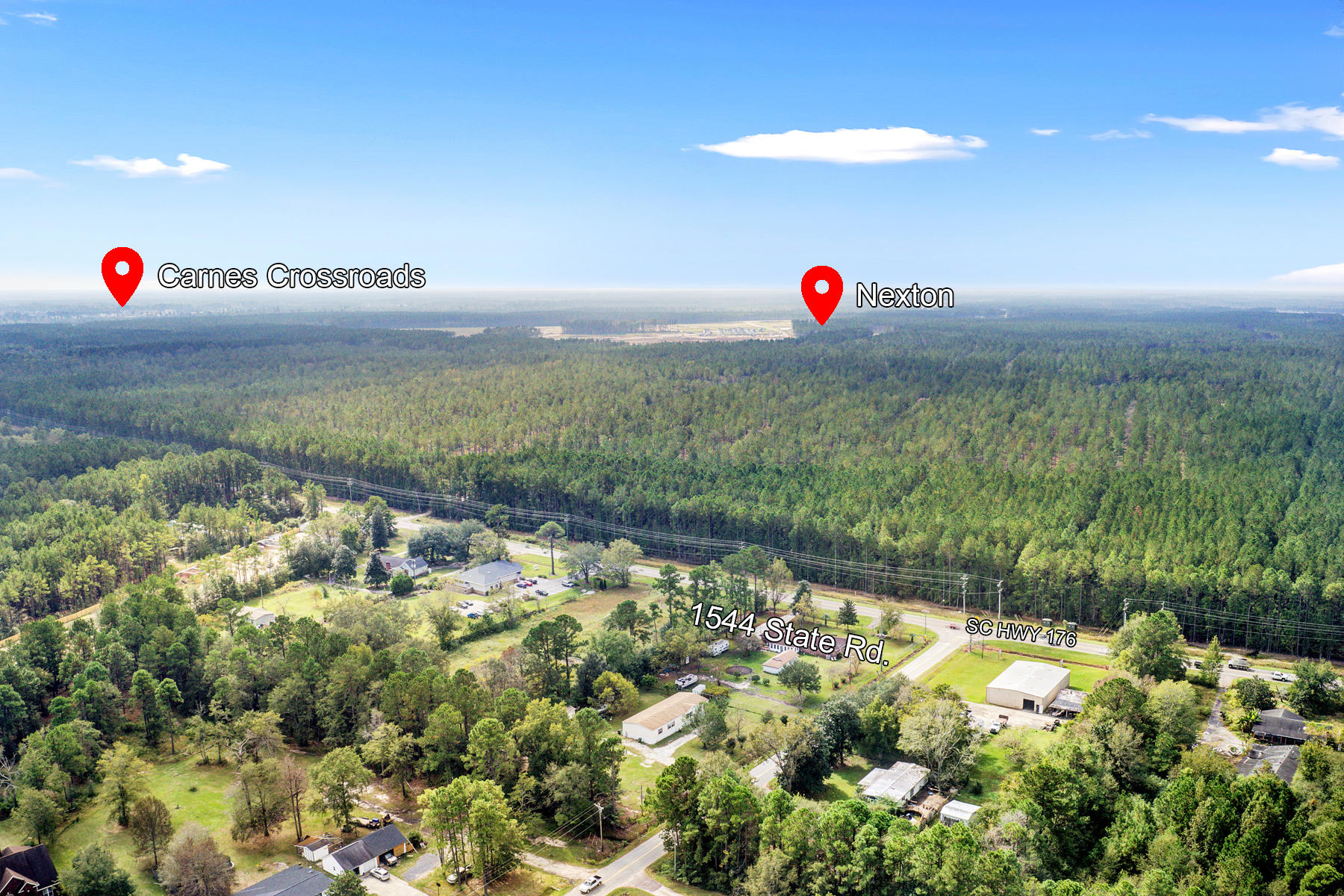 Forest Acres Homes For Sale - 1544 State, Summerville, SC - 3