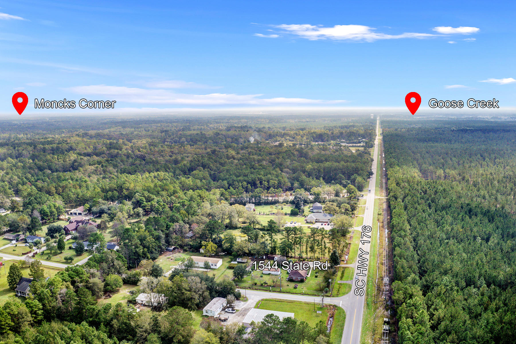 Forest Acres Homes For Sale - 1544 State, Summerville, SC - 1