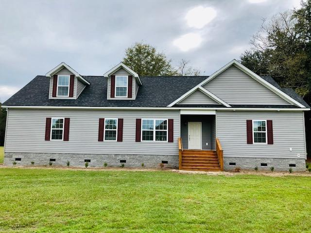 Loyal Acres III Homes For Sale - 130 Hidden Hills, Cross, SC - 4
