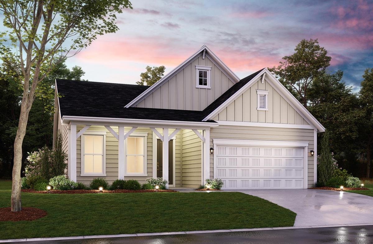 Cane Bay Plantation Homes For Sale - 1018 Bering, Summerville, SC - 4
