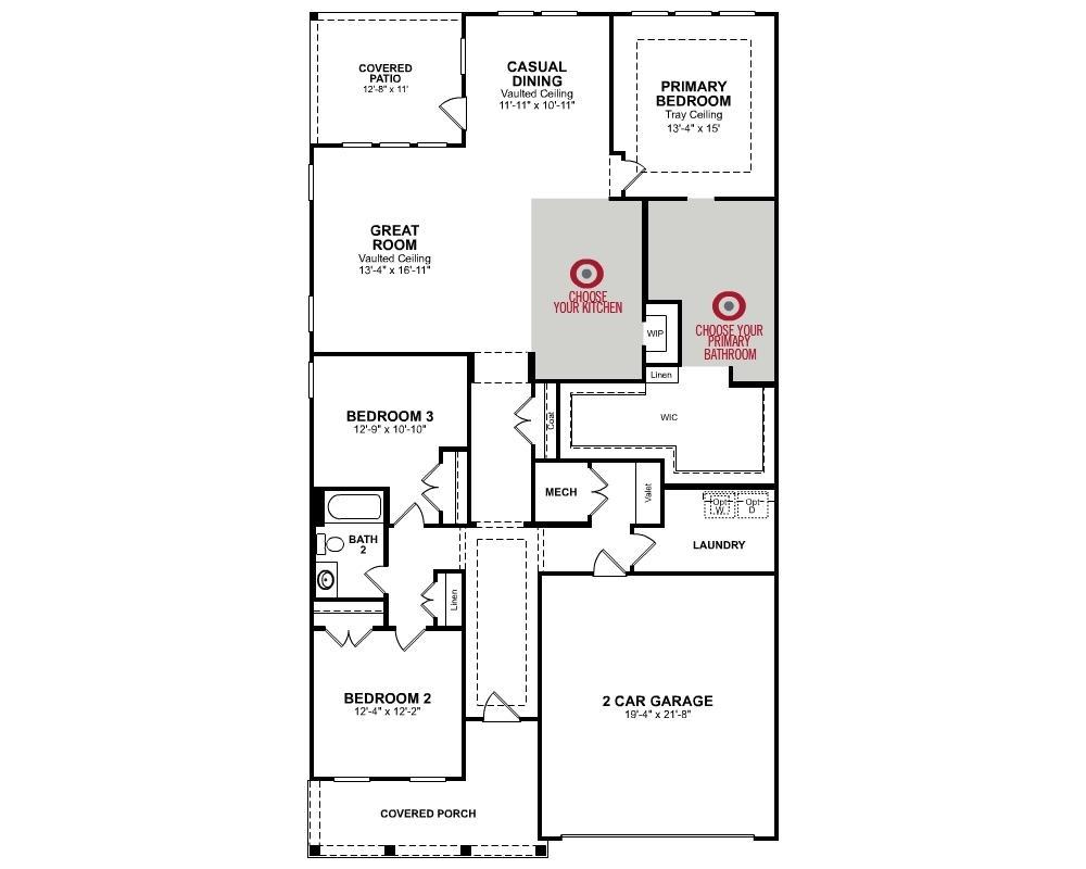 Cane Bay Plantation Homes For Sale - 1018 Bering, Summerville, SC - 3