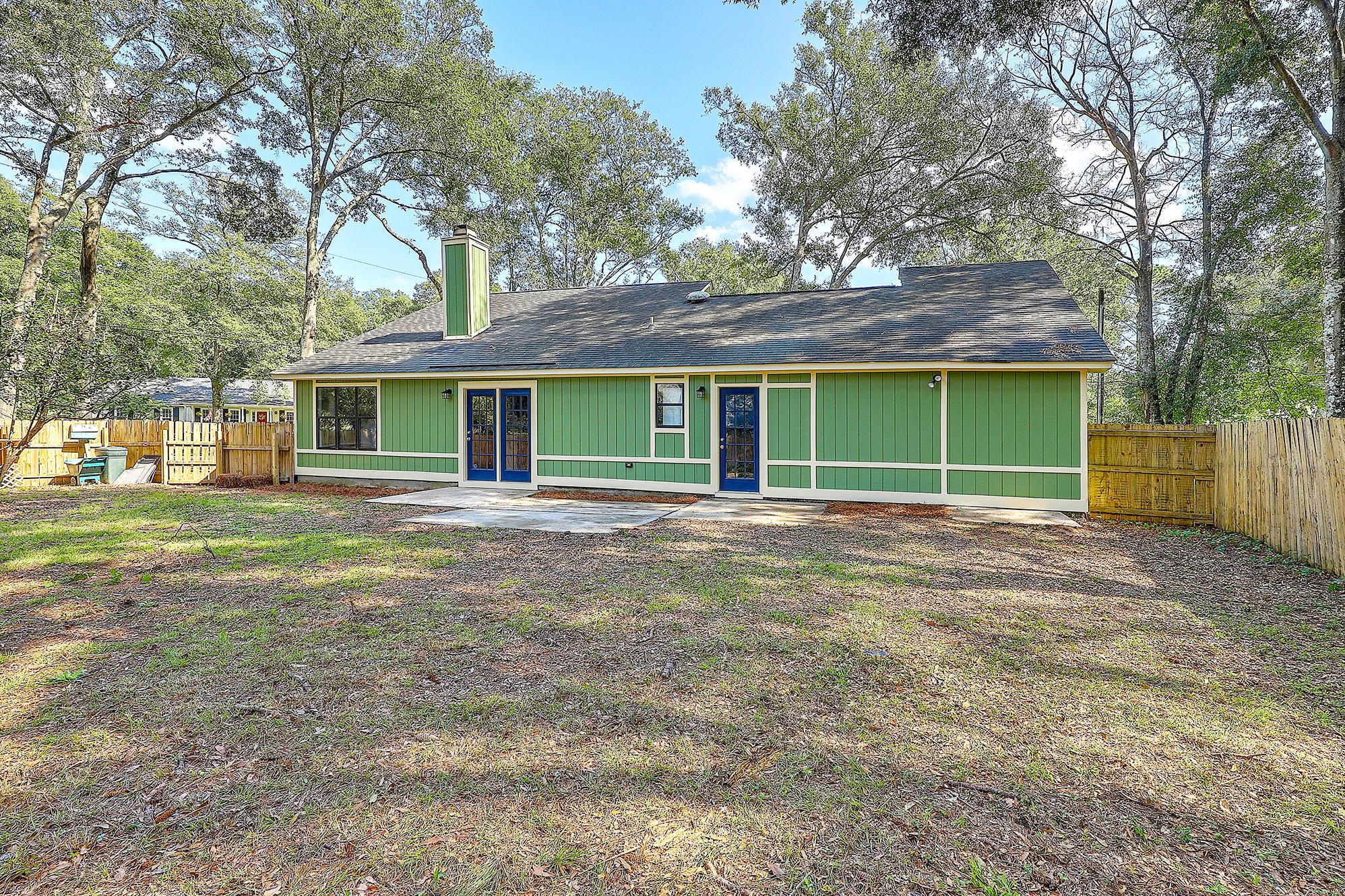 Dellwood Homes For Sale - 728 Boyce, Charleston, SC - 3