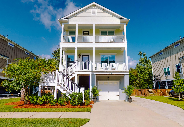 Copahee Landing Homes For Sale - 3754 Copahee Sound, Mount Pleasant, SC - 32