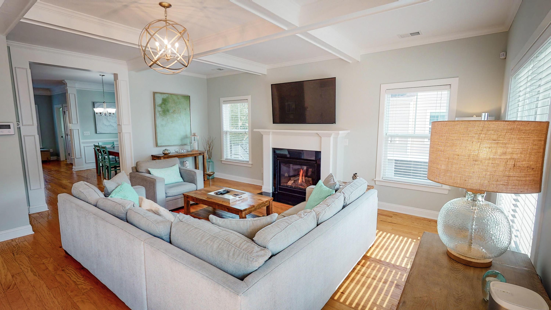 Copahee Landing Homes For Sale - 3754 Copahee Sound, Mount Pleasant, SC - 2