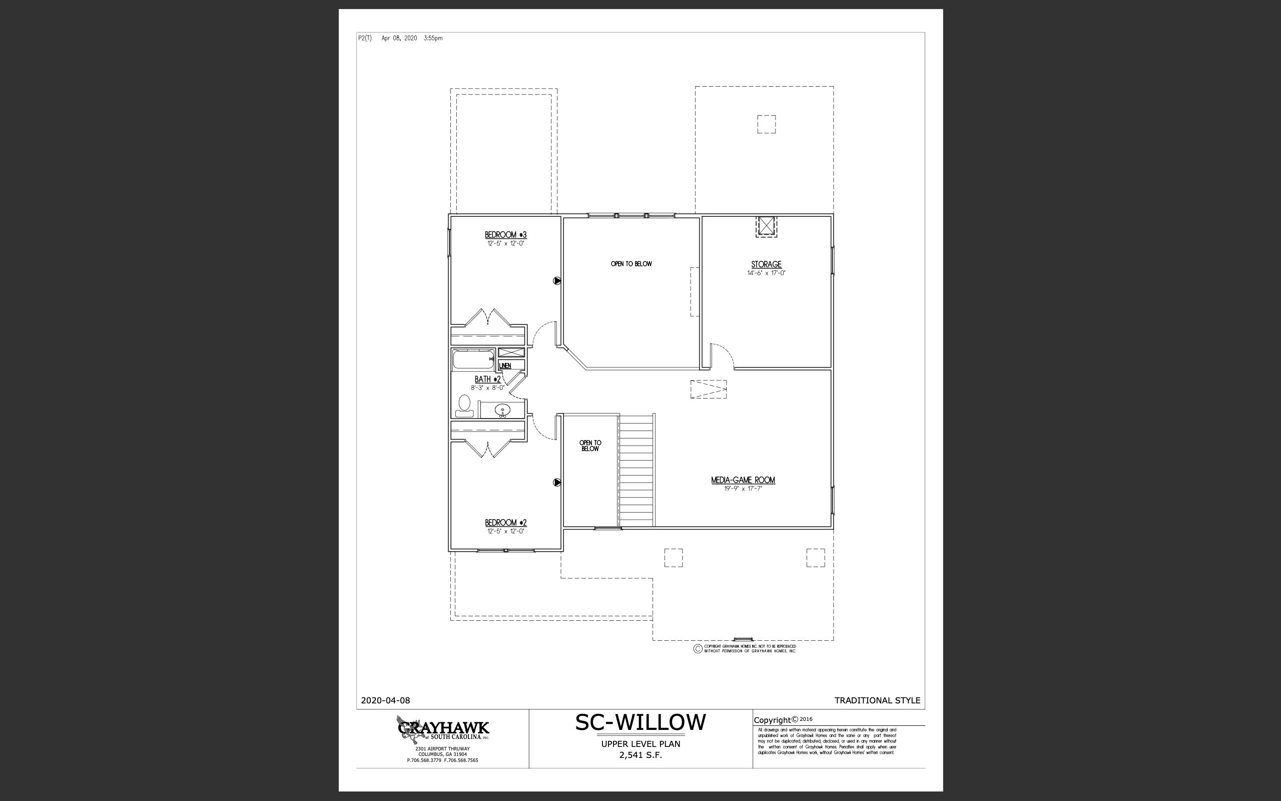 Photo of 118 Waters Edge Ln, Moncks Corner, SC 29461