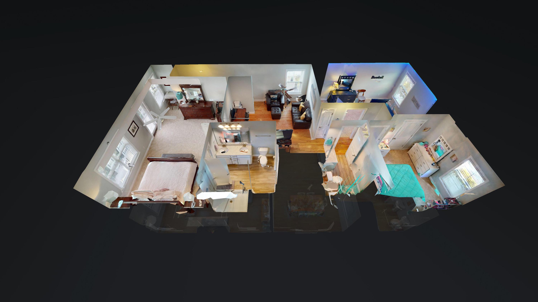Copahee Landing Homes For Sale - 3754 Copahee Sound, Mount Pleasant, SC - 31