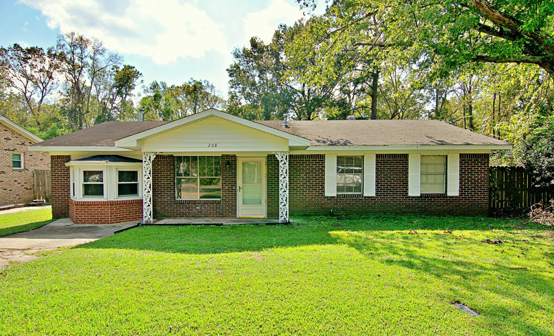 Meadowbrook Homes For Sale - 208 Eagle, Summerville, SC - 20