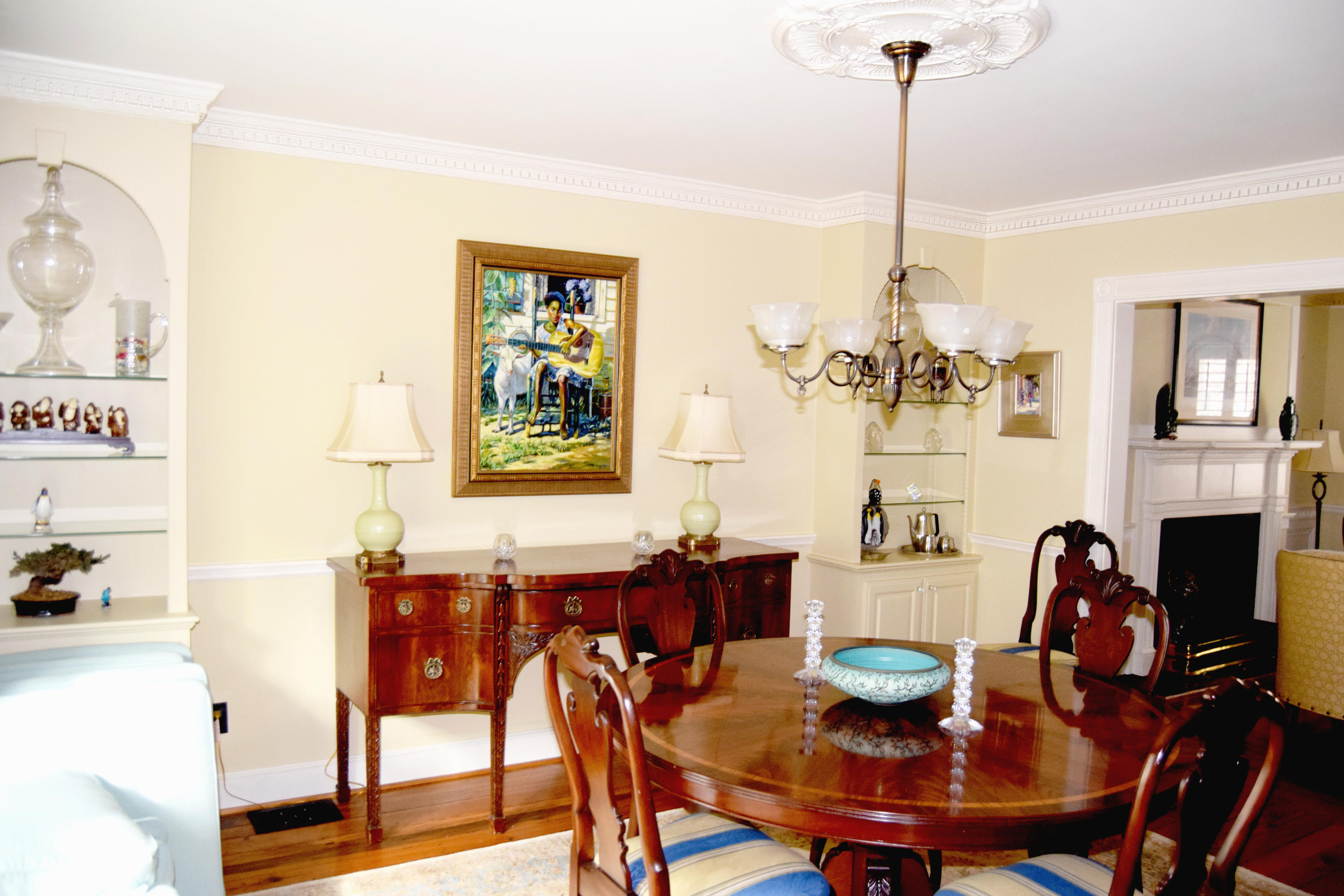 South of Broad Homes For Sale - 3 Exchange, Charleston, SC - 13