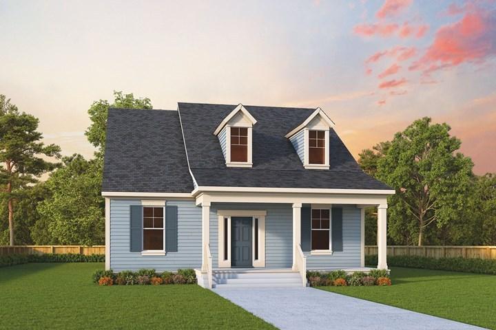 Carnes Crossroads Homes For Sale - 118 Grimball, Summerville, SC - 10
