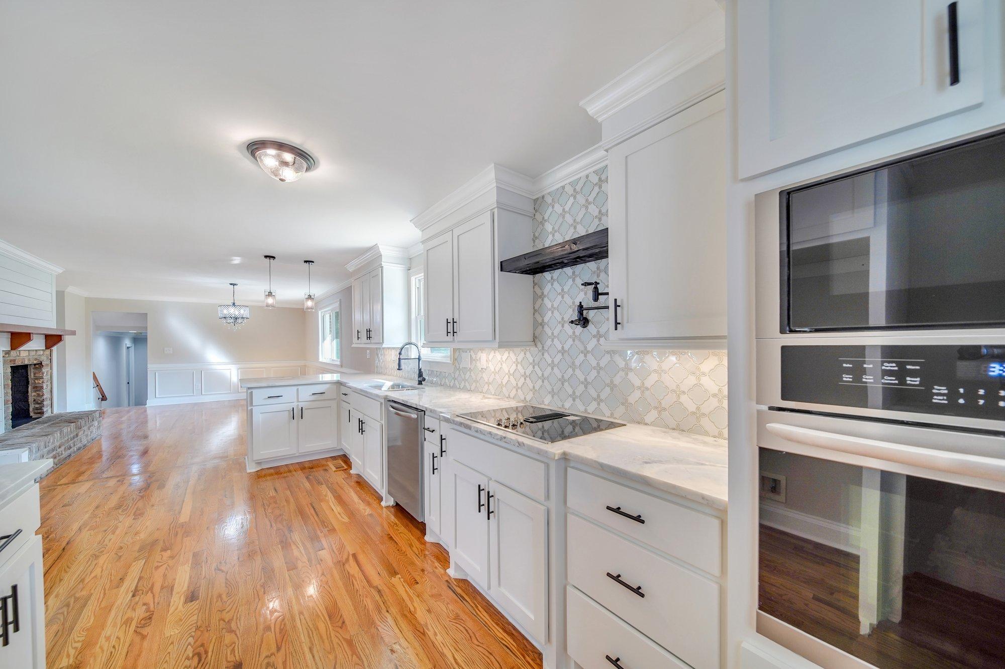 Country Club II Homes For Sale - 1477 Burningtree, Charleston, SC - 9