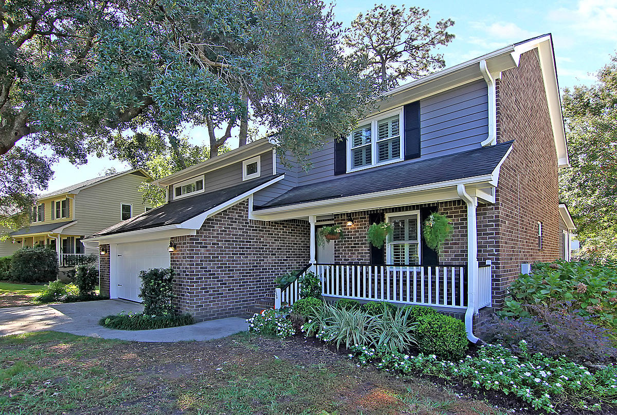 Wakendaw East Homes For Sale - 836 Detyens, Mount Pleasant, SC - 22