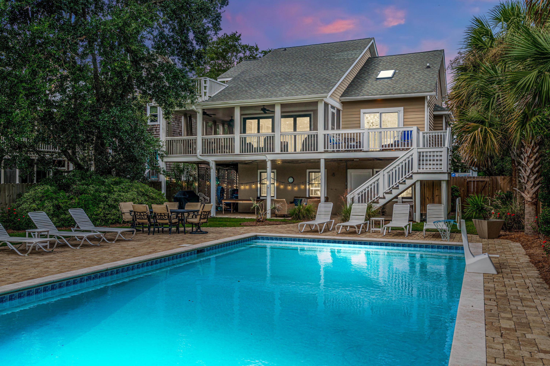 806 Carolina Boulevard Isle of Palms $1,550,000.00