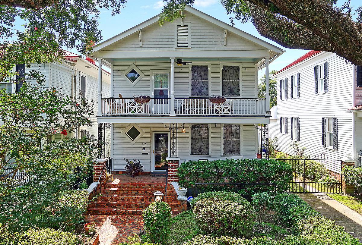 Charleston Address - MLS Number: 20029010
