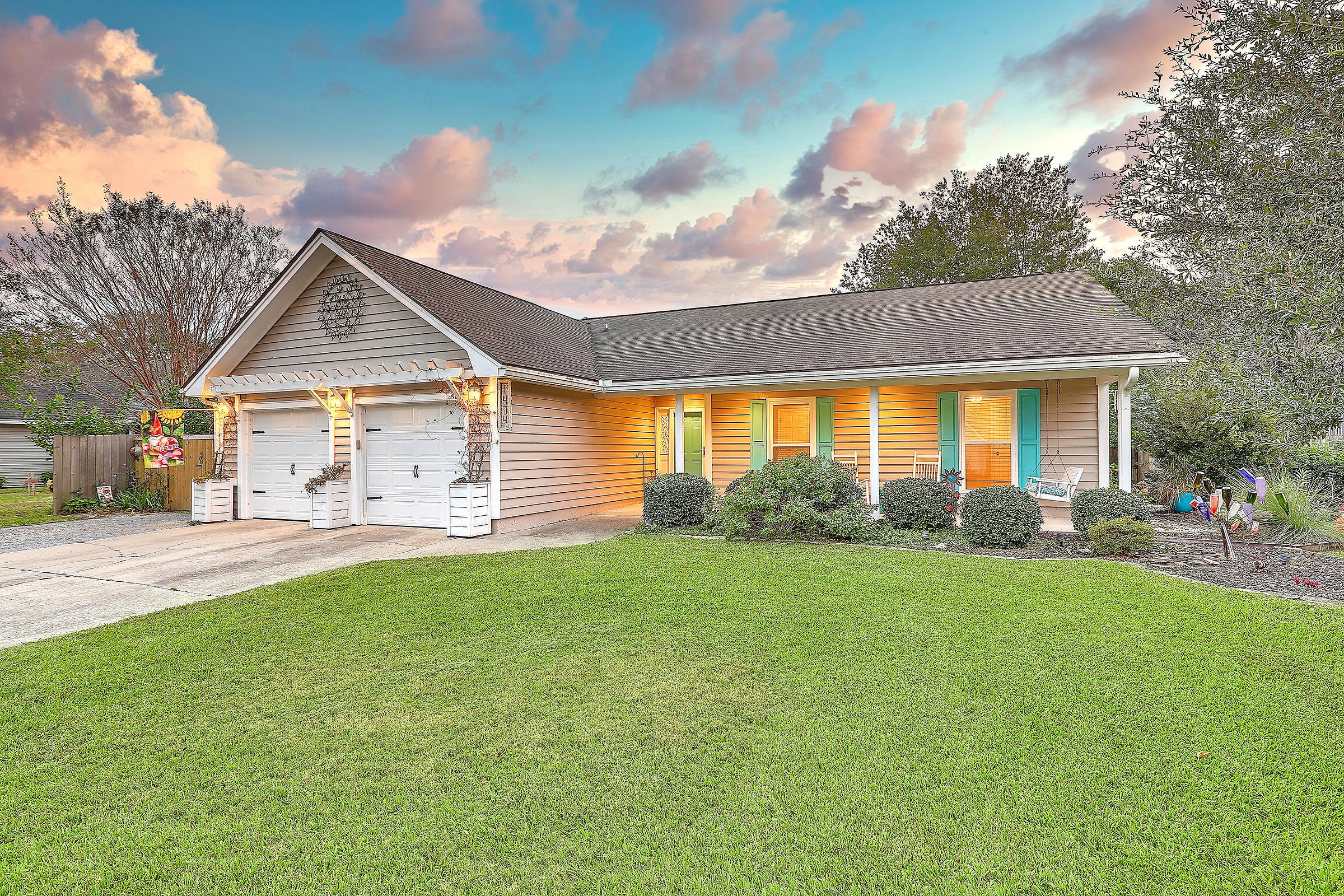 Coopers Landing Homes For Sale - 1474 Hidden Bridge, Mount Pleasant, SC - 30