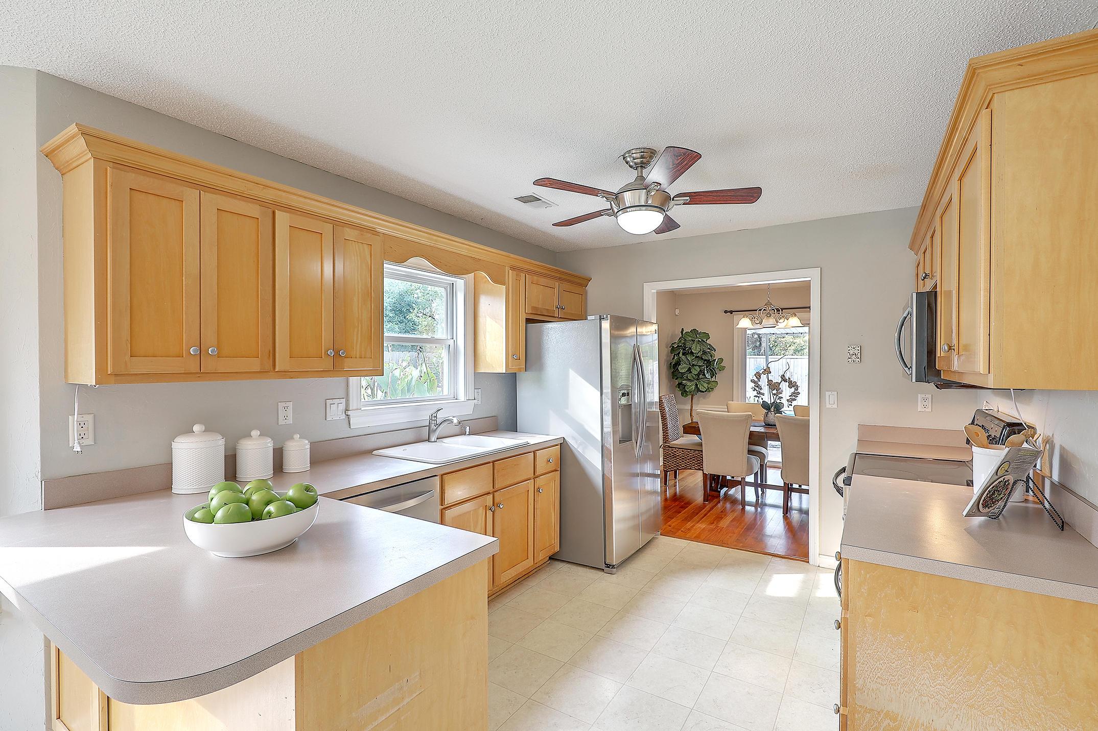 Coopers Landing Homes For Sale - 1474 Hidden Bridge, Mount Pleasant, SC - 5