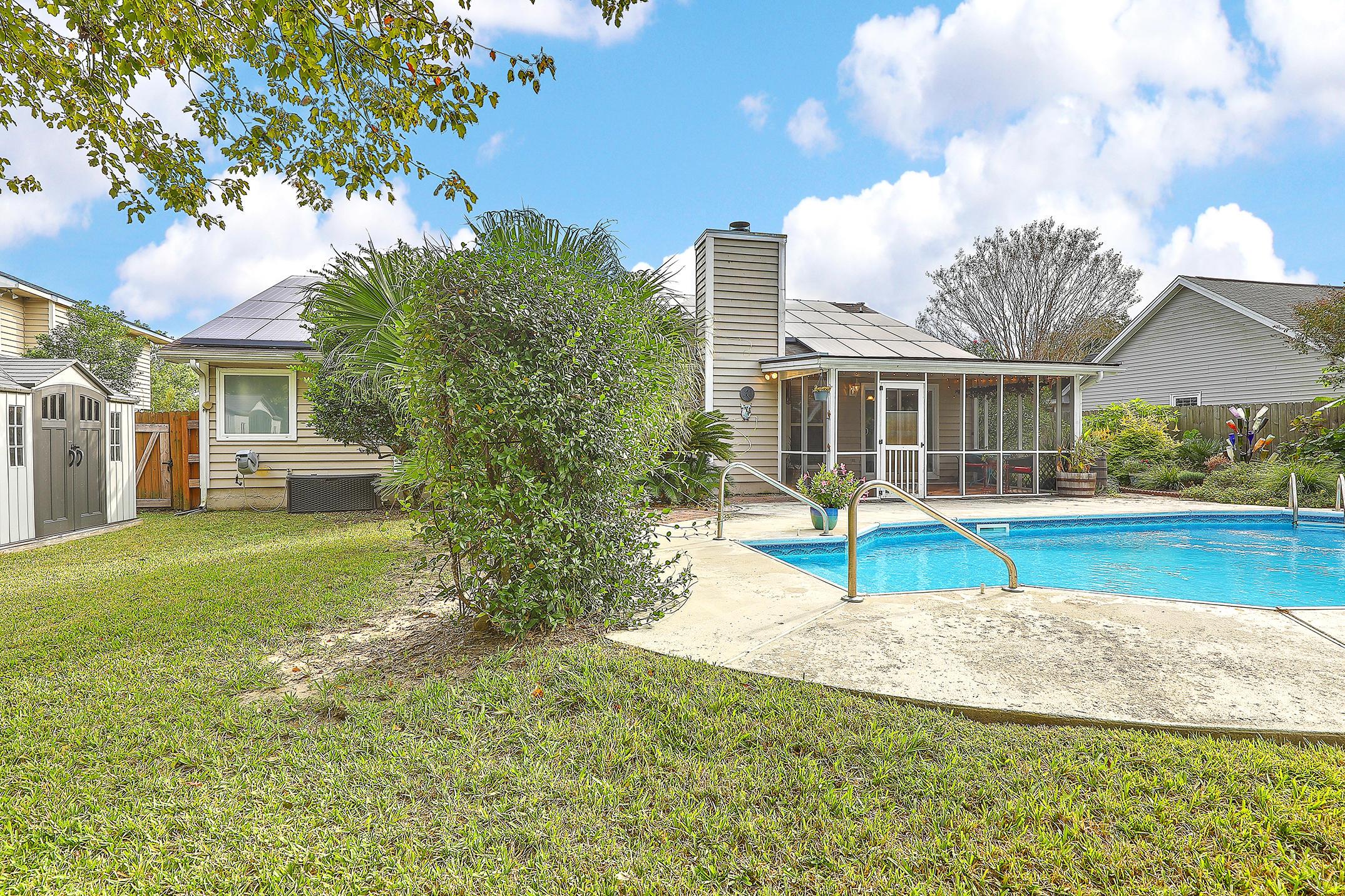 Coopers Landing Homes For Sale - 1474 Hidden Bridge, Mount Pleasant, SC - 22