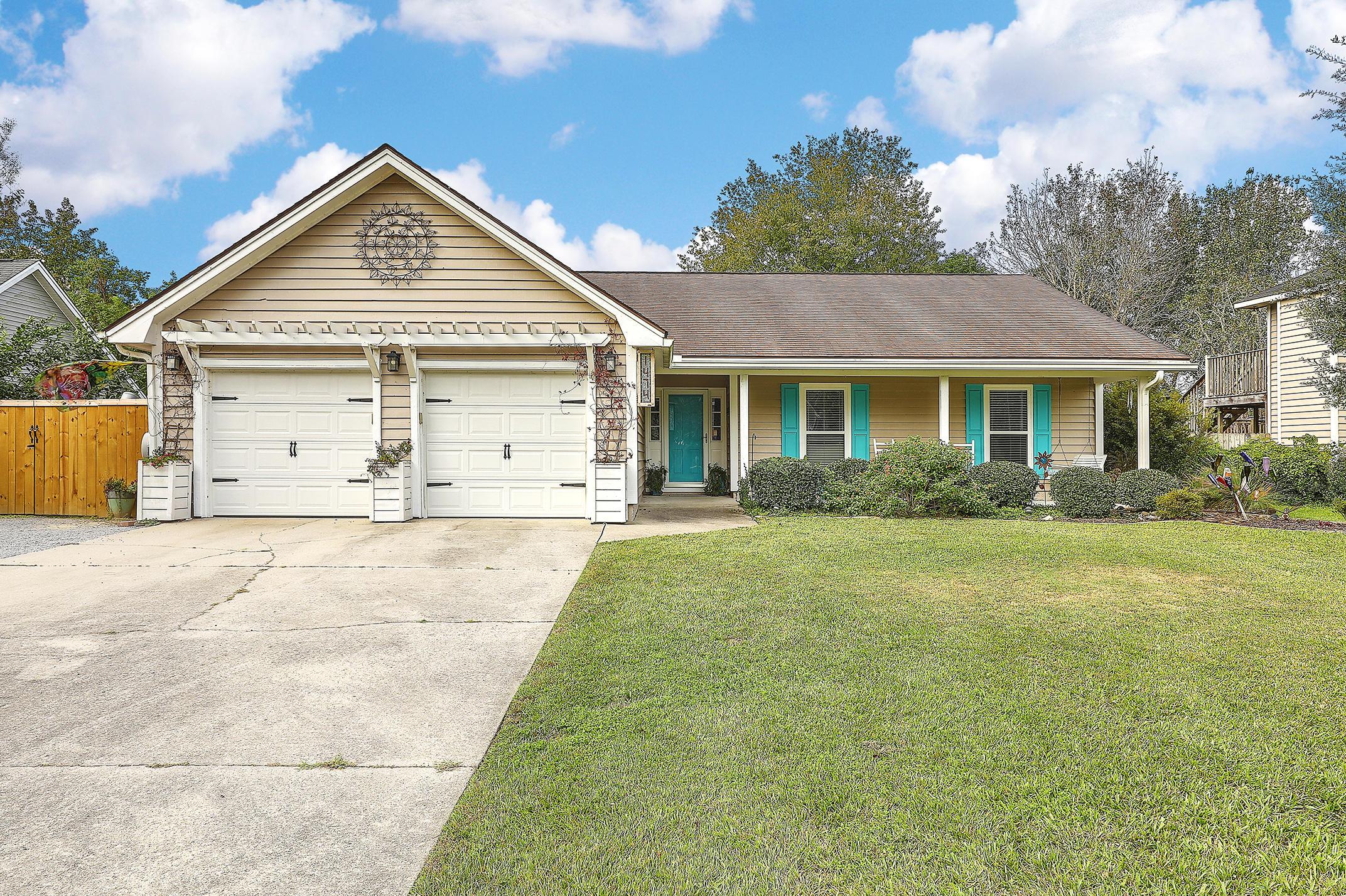 Coopers Landing Homes For Sale - 1474 Hidden Bridge, Mount Pleasant, SC - 11