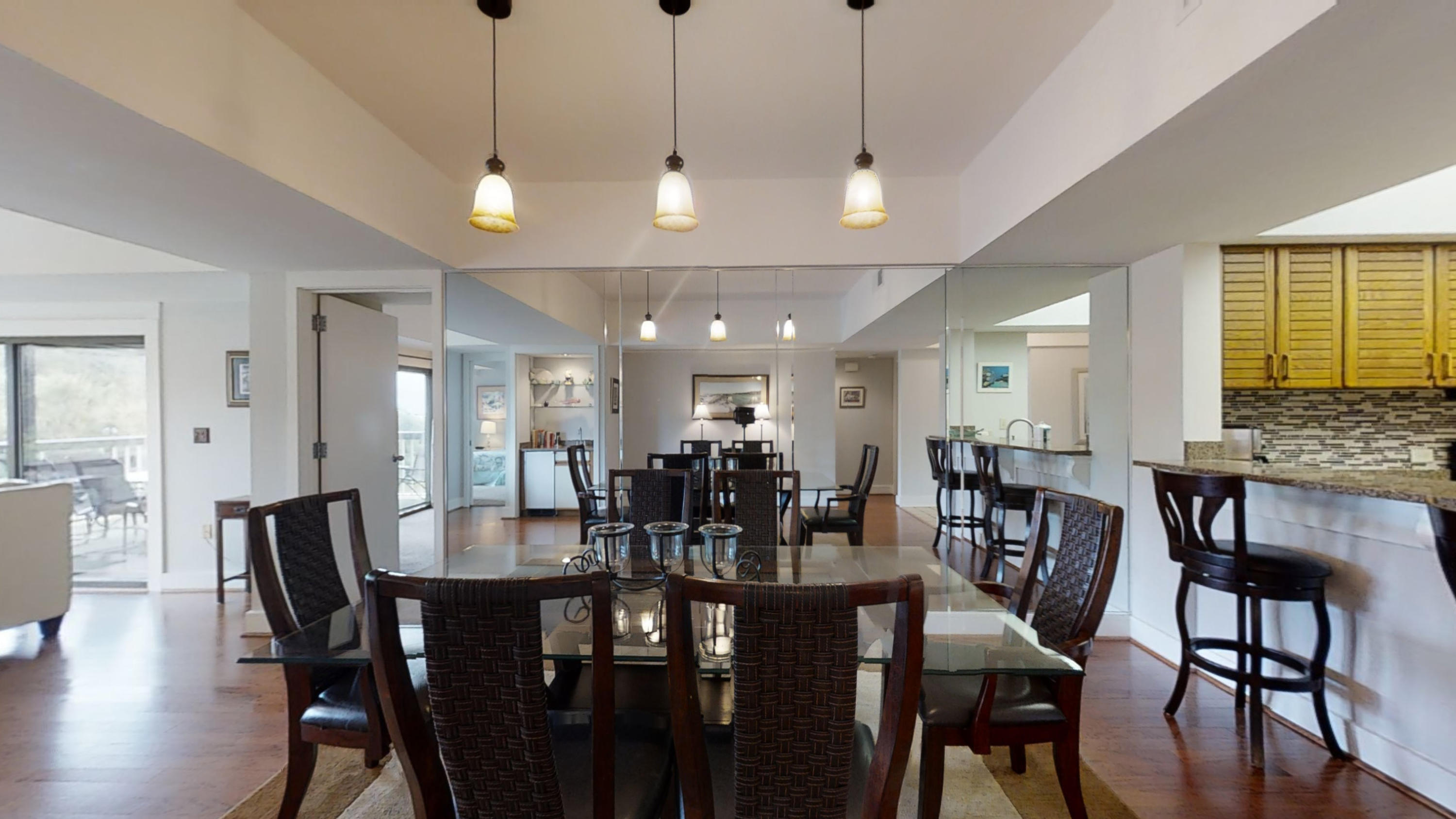 Wild Dunes Homes For Sale - 1109 Ocean Club, Isle of Palms, SC - 21