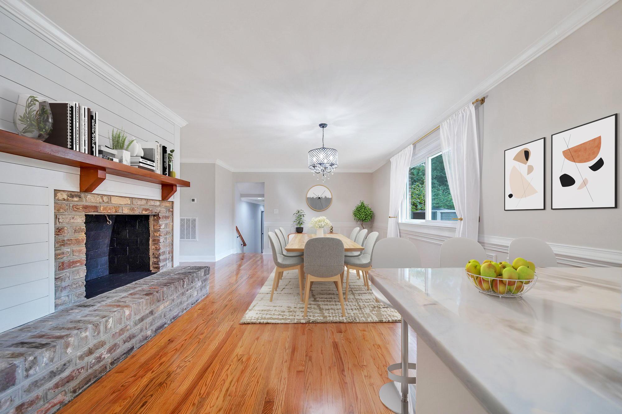 Country Club II Homes For Sale - 1477 Burningtree, Charleston, SC - 6