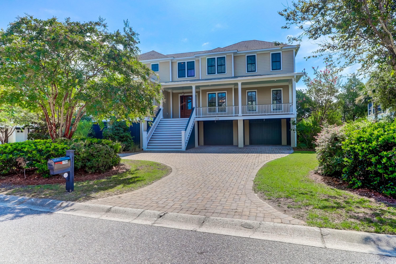 Charleston Address - MLS Number: 20020334