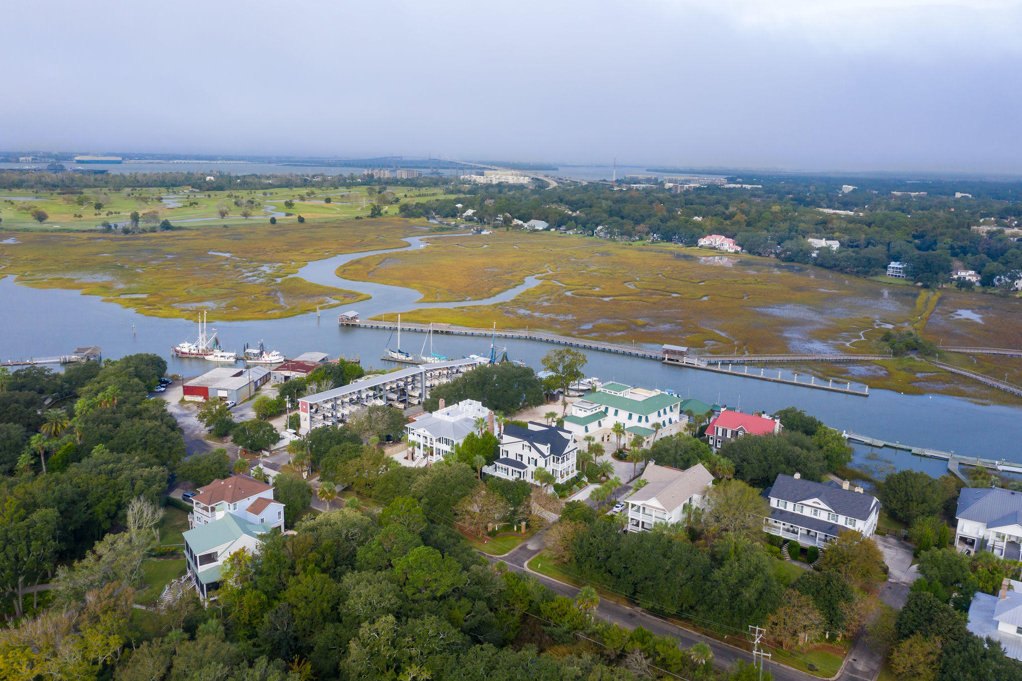 The Boatyard Homes For Sale - 208 Haddrell, Mount Pleasant, SC - 0