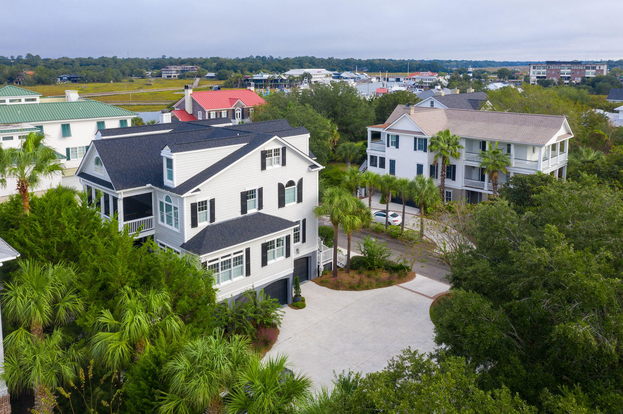 The Boatyard Homes For Sale - 208 Haddrell, Mount Pleasant, SC - 32