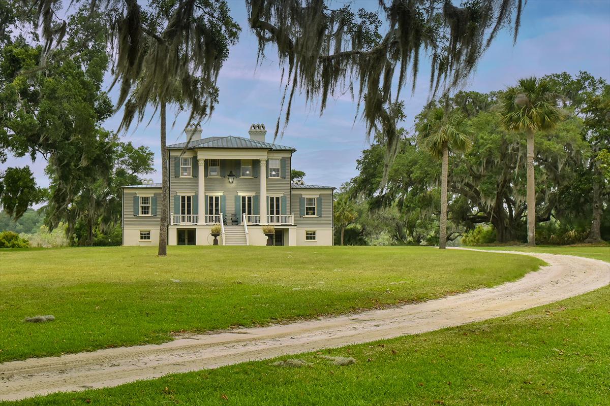 Charleston Address - MLS Number: 19018667
