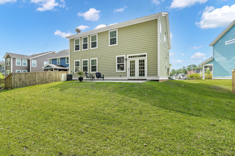 Indigo Palms Homes For Sale - 8545 Majestic, North Charleston, SC - 26