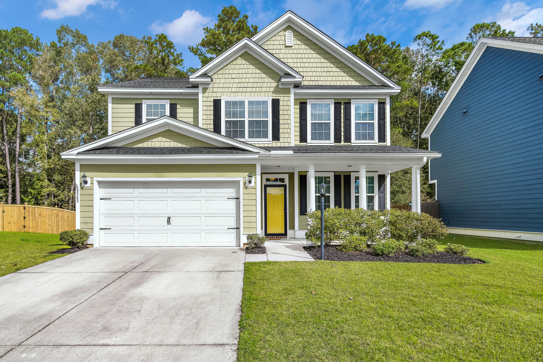 Indigo Palms Homes For Sale - 8545 Majestic, North Charleston, SC - 33