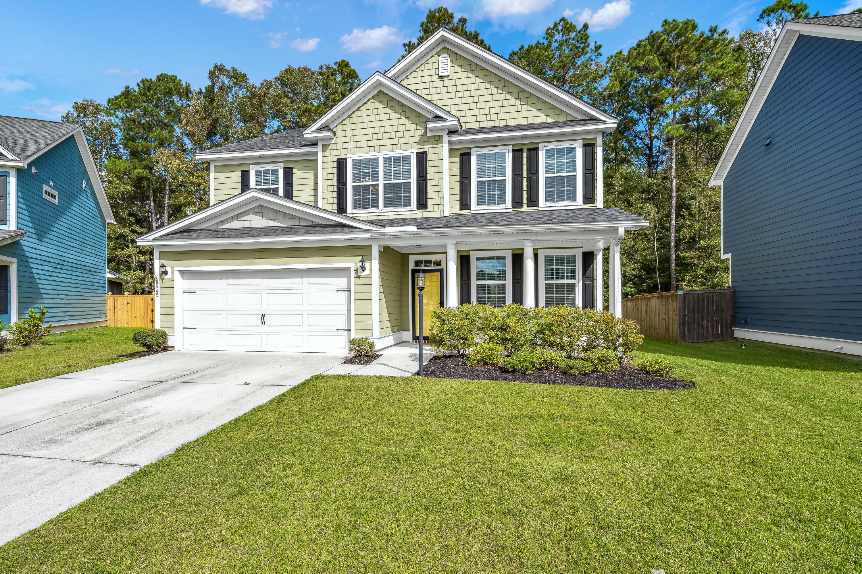 Indigo Palms Homes For Sale - 8545 Majestic, North Charleston, SC - 14