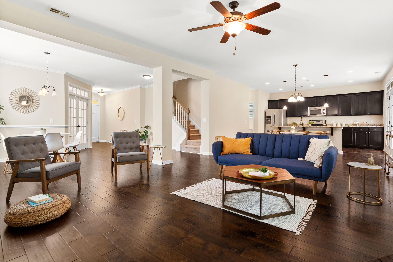 Indigo Palms Homes For Sale - 8545 Majestic, North Charleston, SC - 31