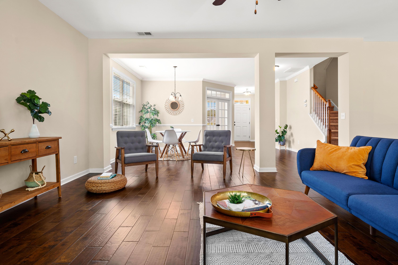 Indigo Palms Homes For Sale - 8545 Majestic, North Charleston, SC - 9