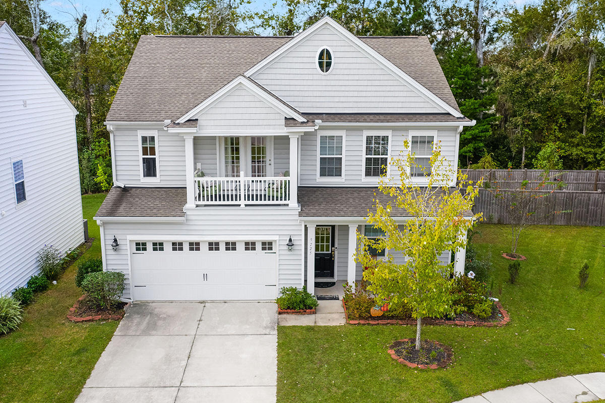 Coosaw Preserve Homes For Sale - 9725 Black Willow, Ladson, SC - 40
