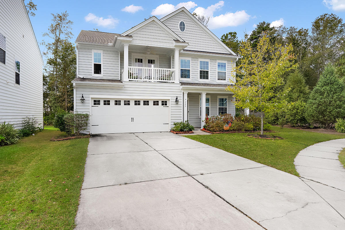 Coosaw Preserve Homes For Sale - 9725 Black Willow, Ladson, SC - 41
