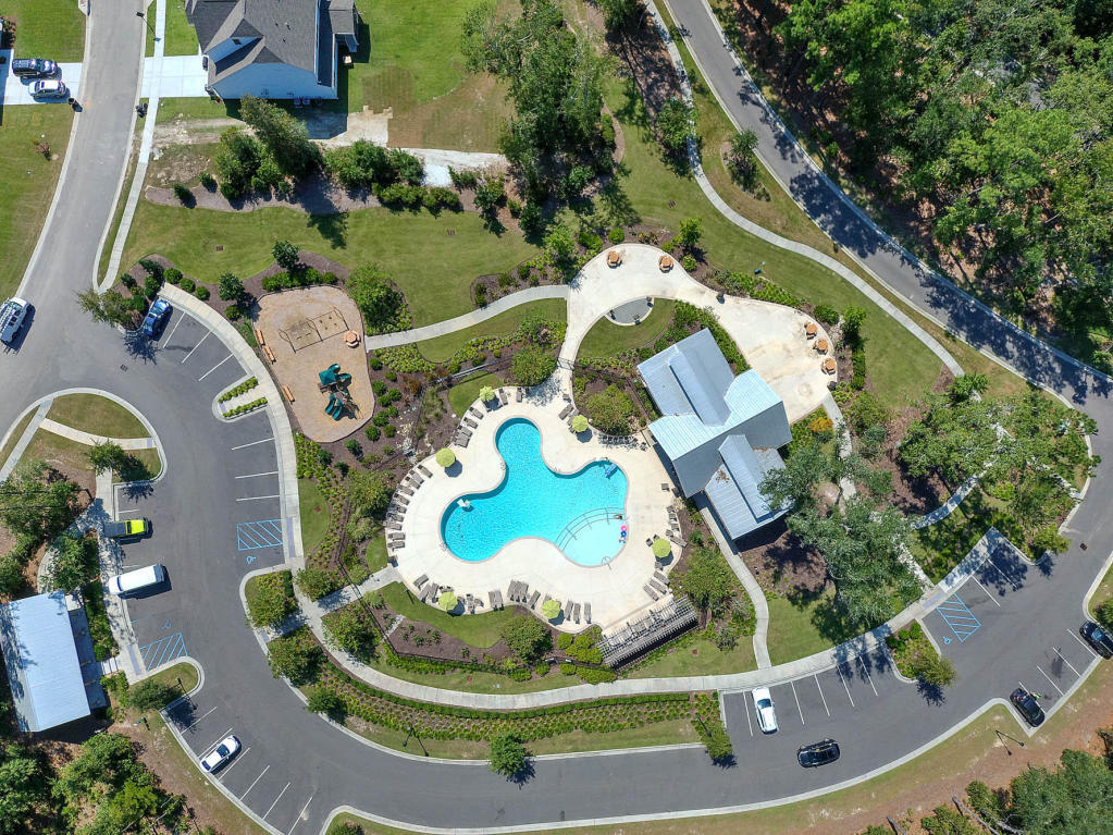 Coosaw Preserve Homes For Sale - 9725 Black Willow, Ladson, SC - 19