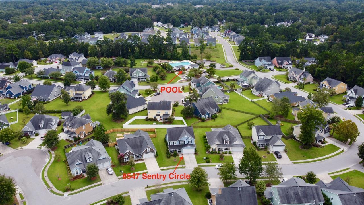 Indigo Palms Homes For Sale - 8547 Sentry, North Charleston, SC - 19