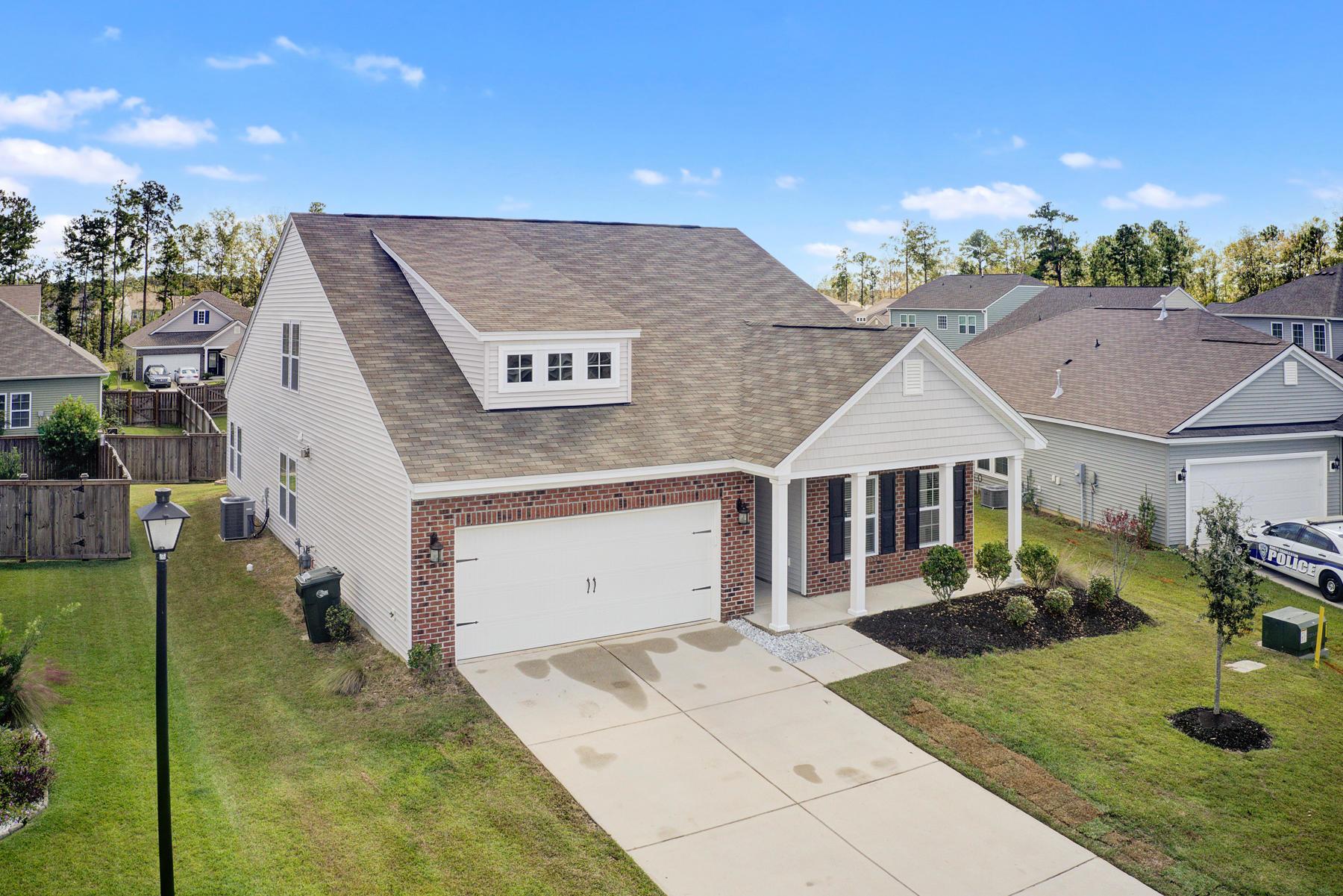 Brickhope Plantation Homes For Sale - 616 Zinnia, Goose Creek, SC - 16