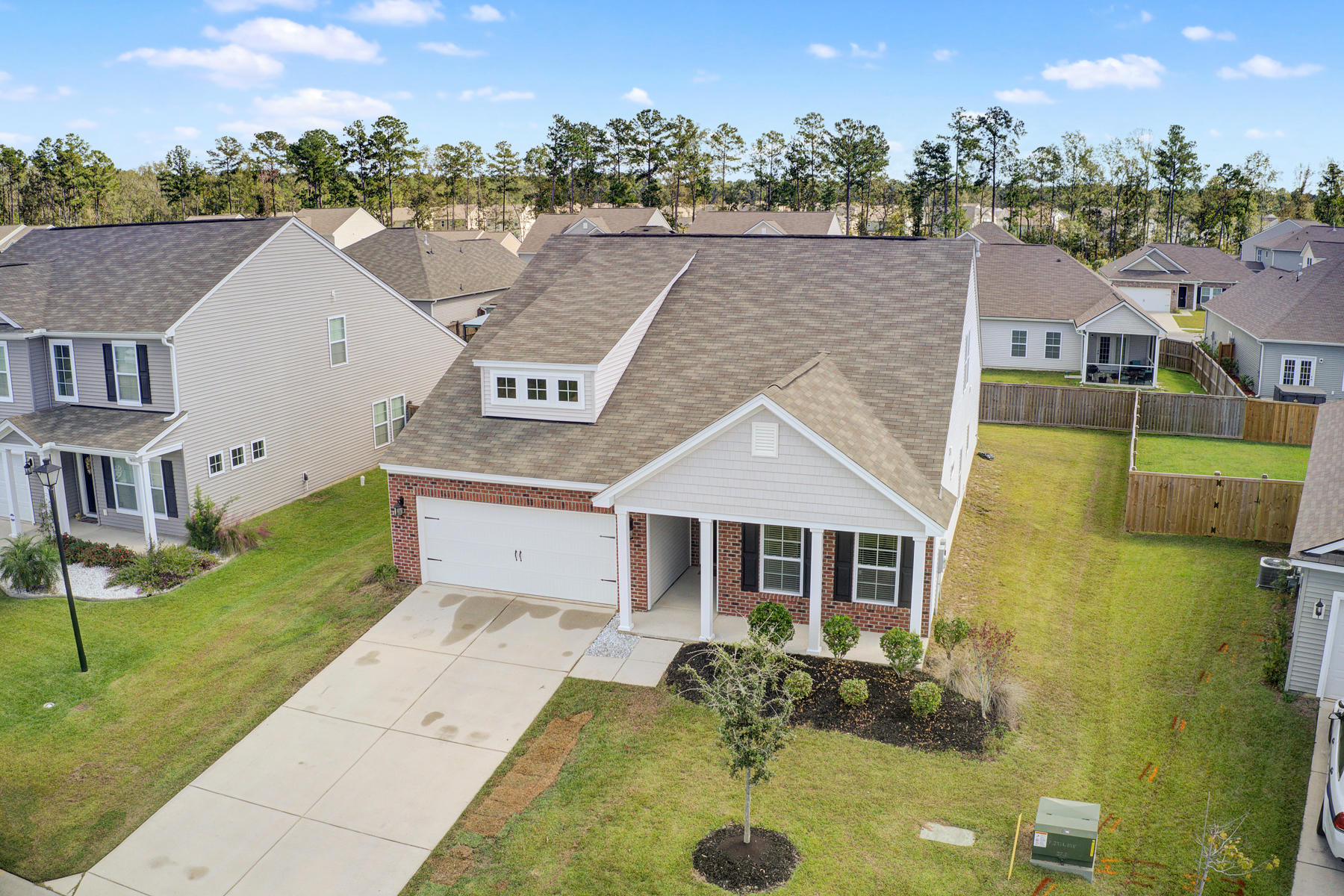Brickhope Plantation Homes For Sale - 616 Zinnia, Goose Creek, SC - 17