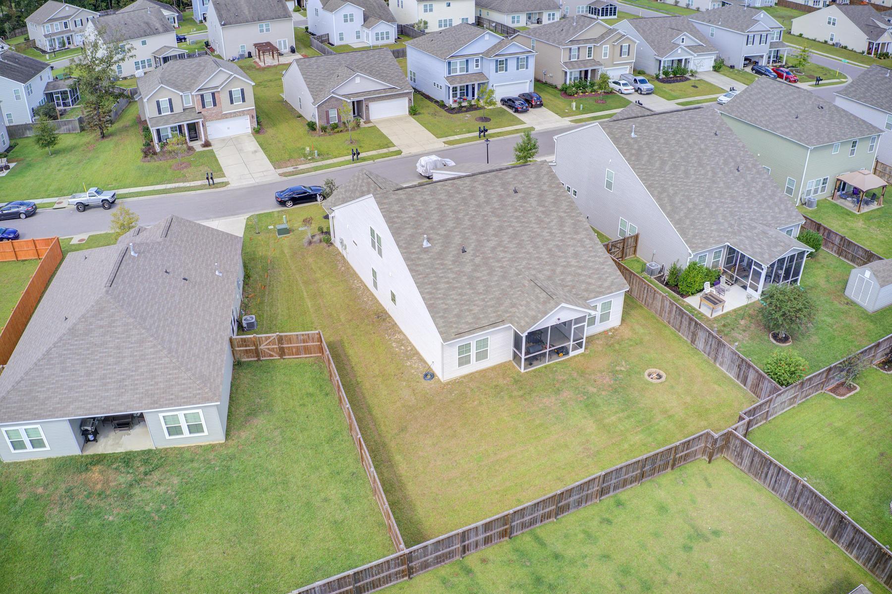 Brickhope Plantation Homes For Sale - 616 Zinnia, Goose Creek, SC - 3