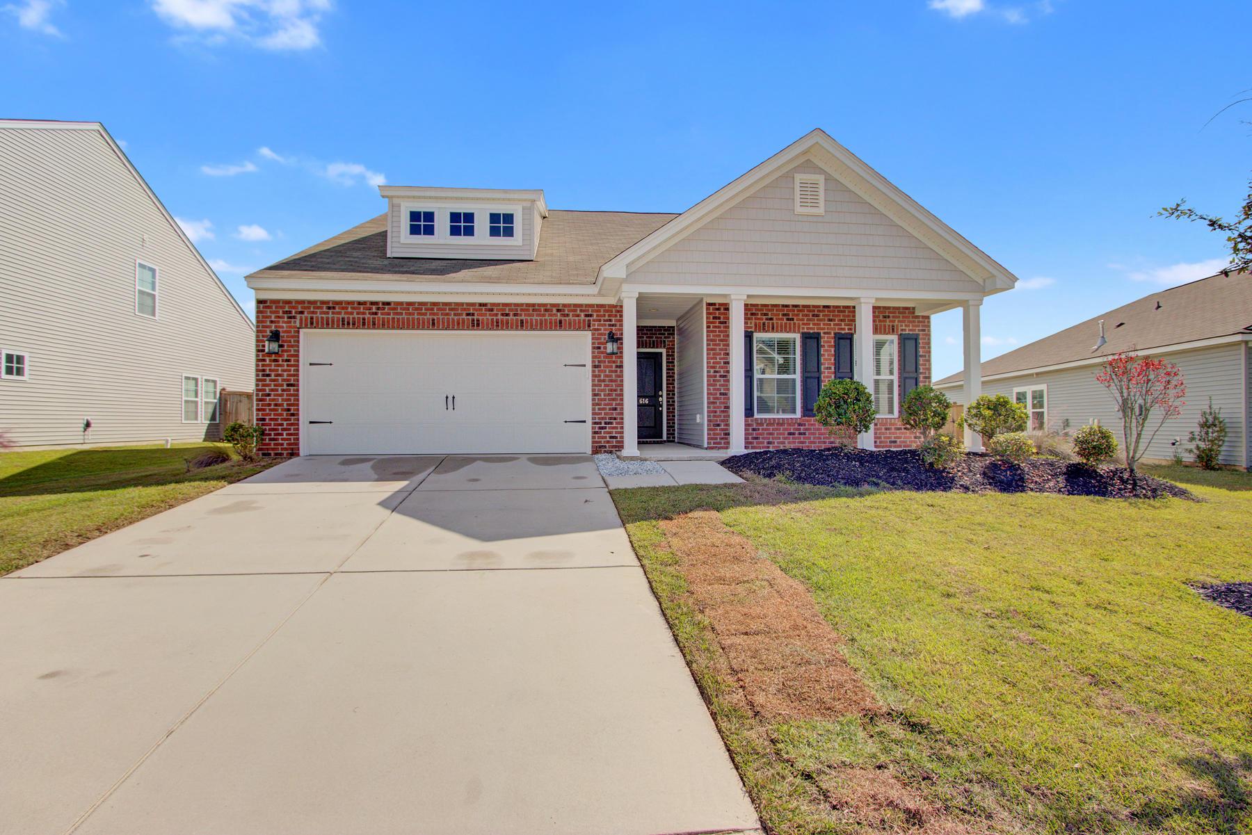 Brickhope Plantation Homes For Sale - 616 Zinnia, Goose Creek, SC - 36