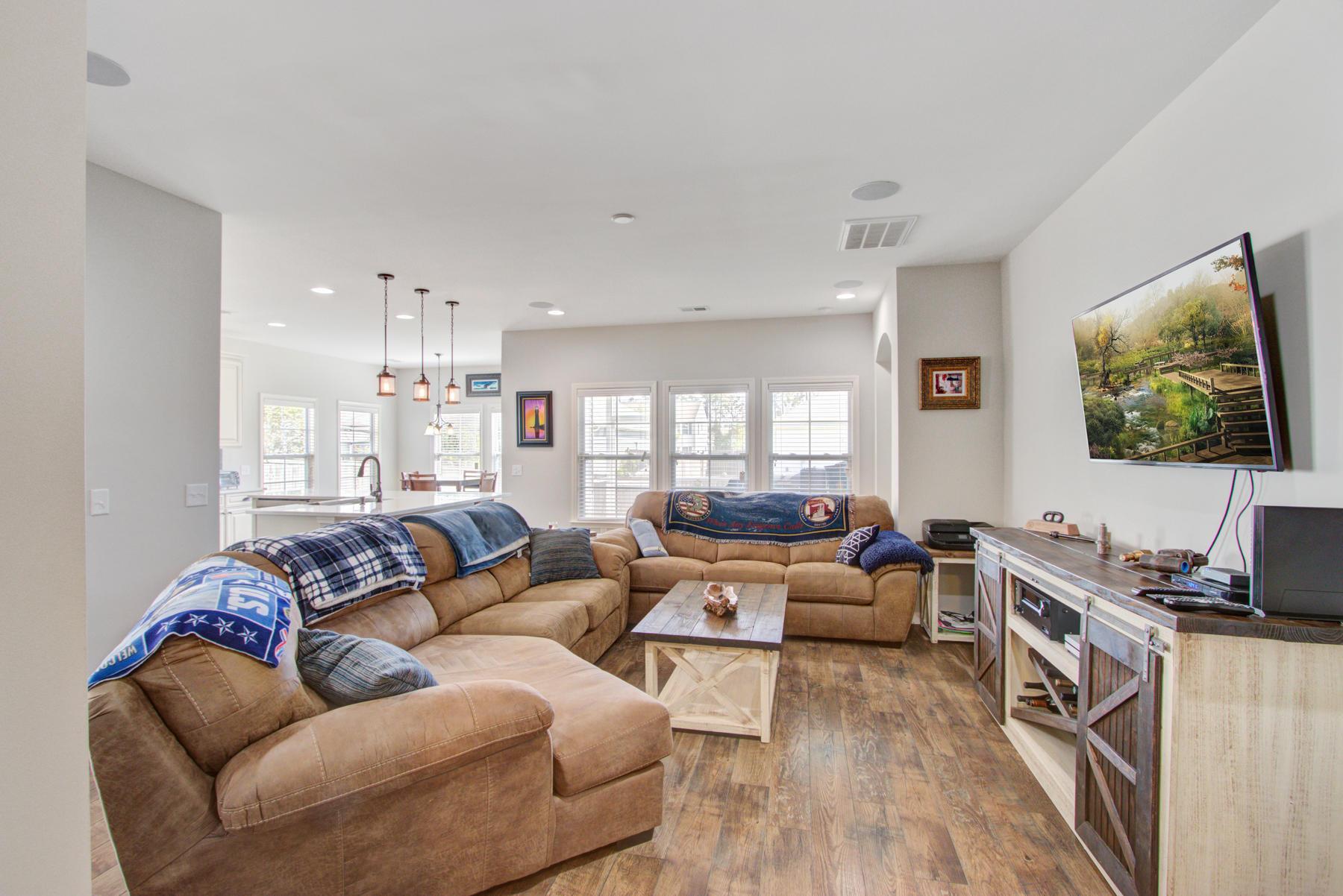 Brickhope Plantation Homes For Sale - 616 Zinnia, Goose Creek, SC - 10