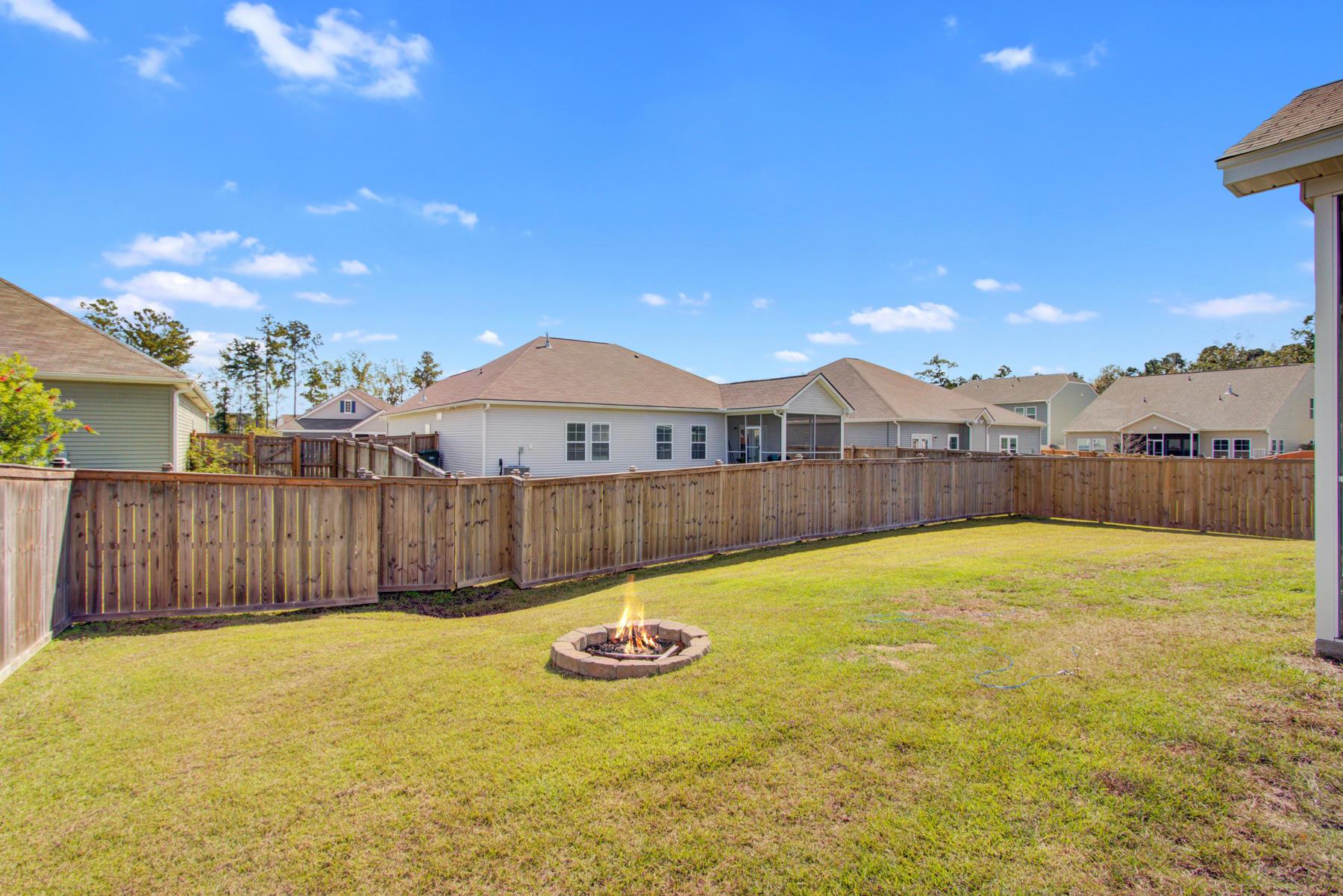 Brickhope Plantation Homes For Sale - 616 Zinnia, Goose Creek, SC - 30